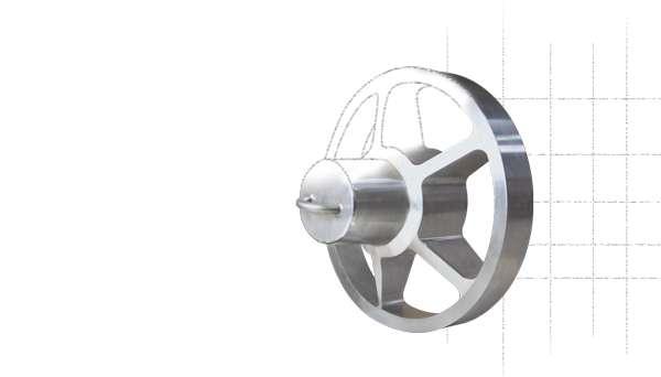 Koncept Tech pilot bearing
