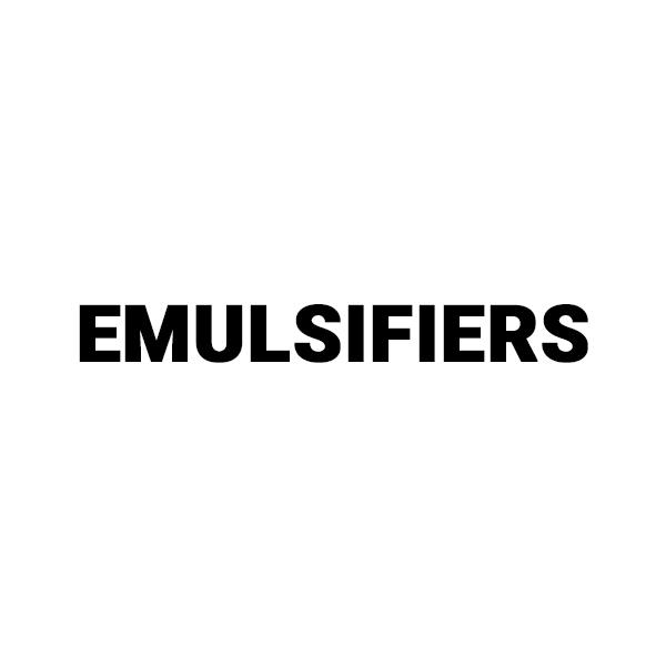 Koncept Tech emulsifier