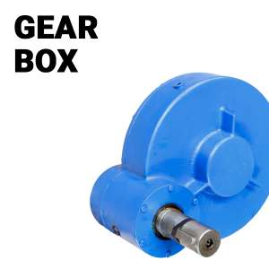 Koncept Tech gearbox