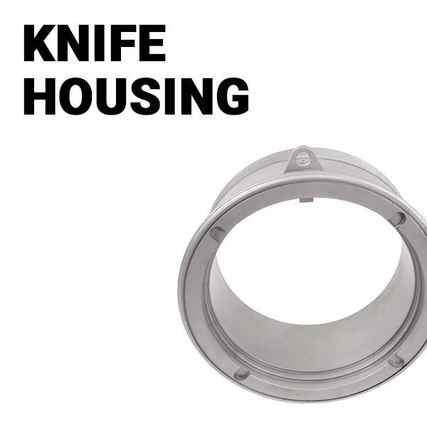 knife housing