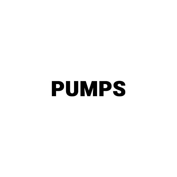 Koncept Tech pumps