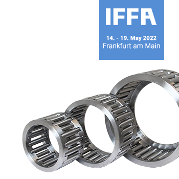 IFFA exhibitions by Koncept Tech ApS